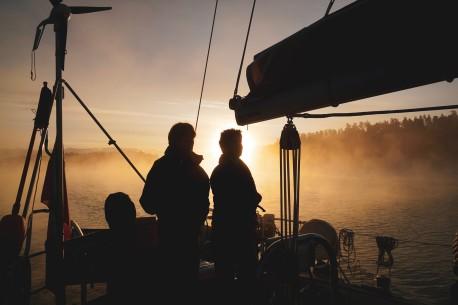 gor in mist